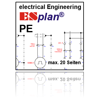 Electrical Engineering ESplanR PE Max 20 Seiten